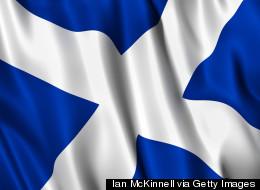 Team Scotland's Got The Blues
