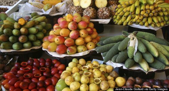 island produce market