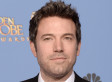 Ben Affleck Looks Different Now Because, You Know, He's Batman