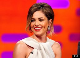 Cheryl Finally Explains THAT Tattoo