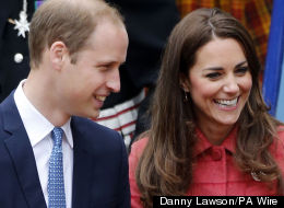 Taxpayers Splash Out £4million On Kate And Wills' Flat...