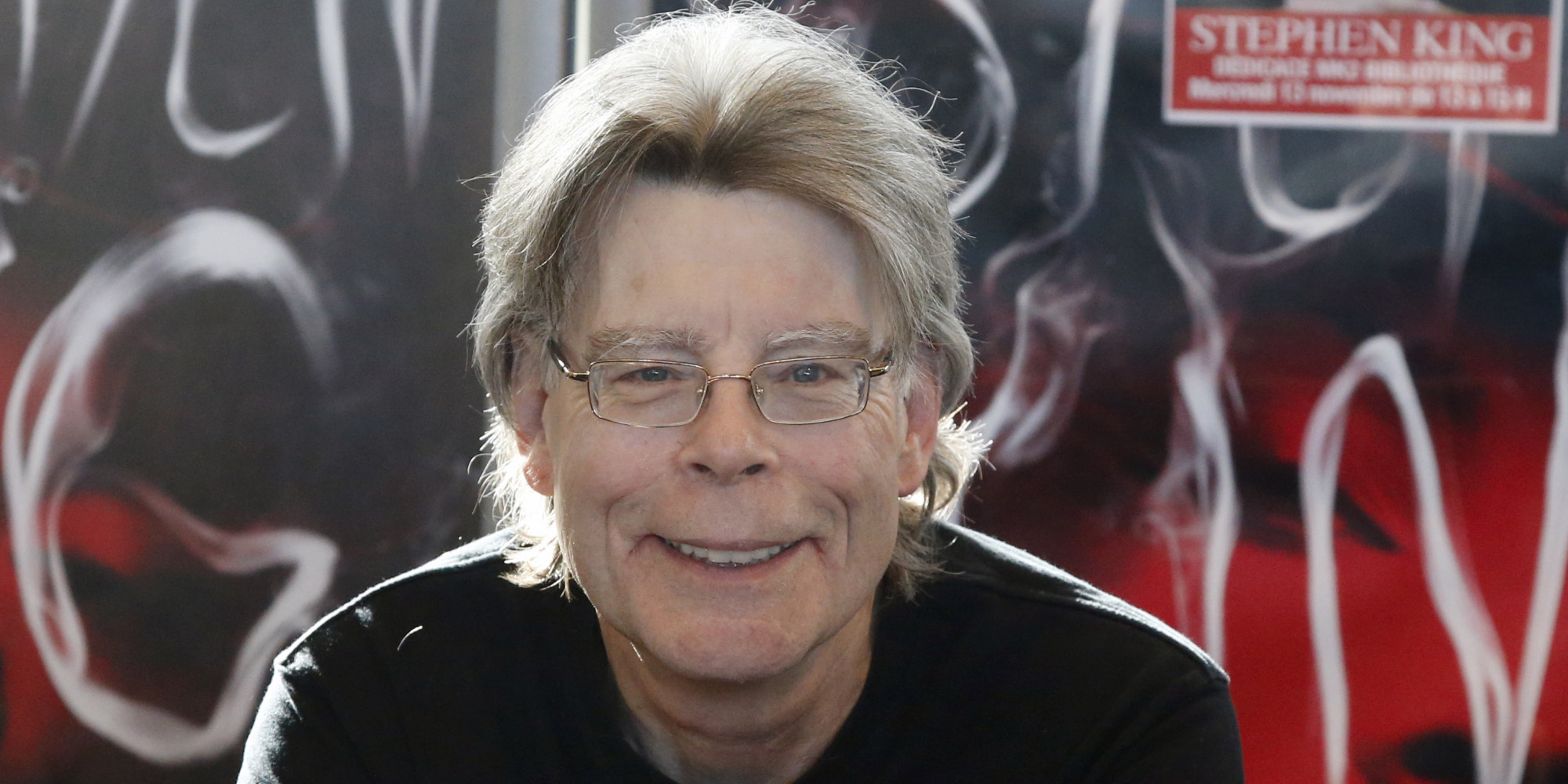 Stephen King Says He Is Jealous Of George R.R. Martin's Involvement In ...