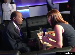 A Strange, Confusing Evening With Marion Barry