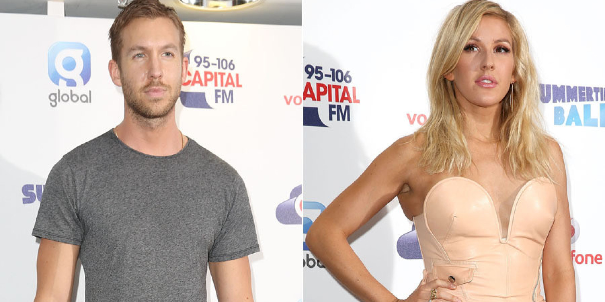 are calvin harris and ellie goulding dating 2014 imdb