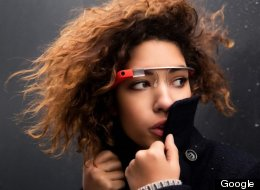 Google Glass Launched In The UK... For £1,000 A Pair