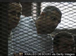 Egypt Verdict Against Al Jazeera Journalists Sparks Outrage