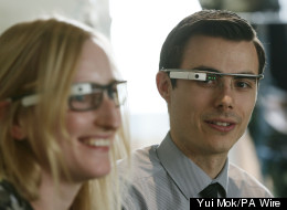 Change My Mind: Is Google Glass the Future?