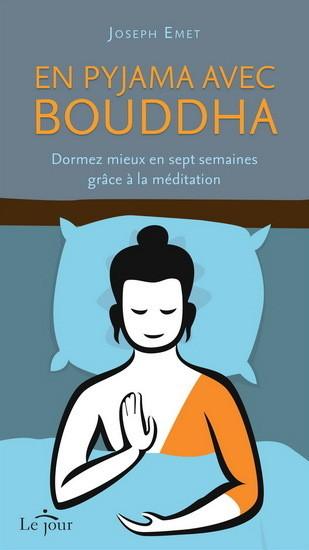 pyjama bouddha
