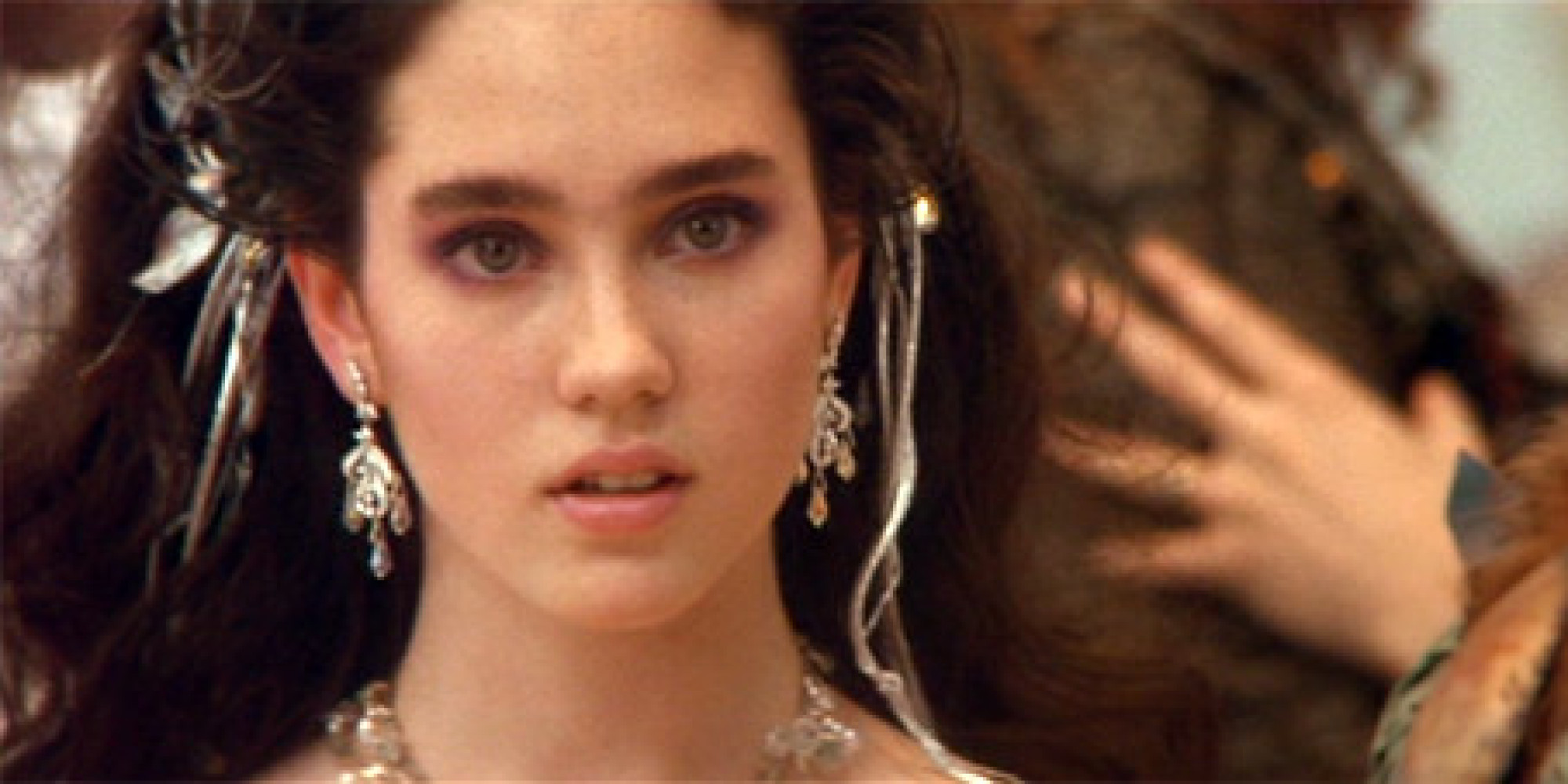 Watch Jennifer Connell...