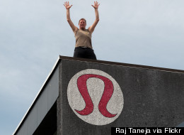 Chip Wilson Quits Lululemon's Board