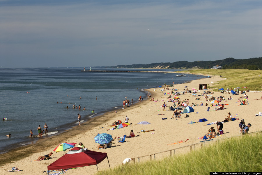 Image result for Ohio Beaches   GETTY IMAGES