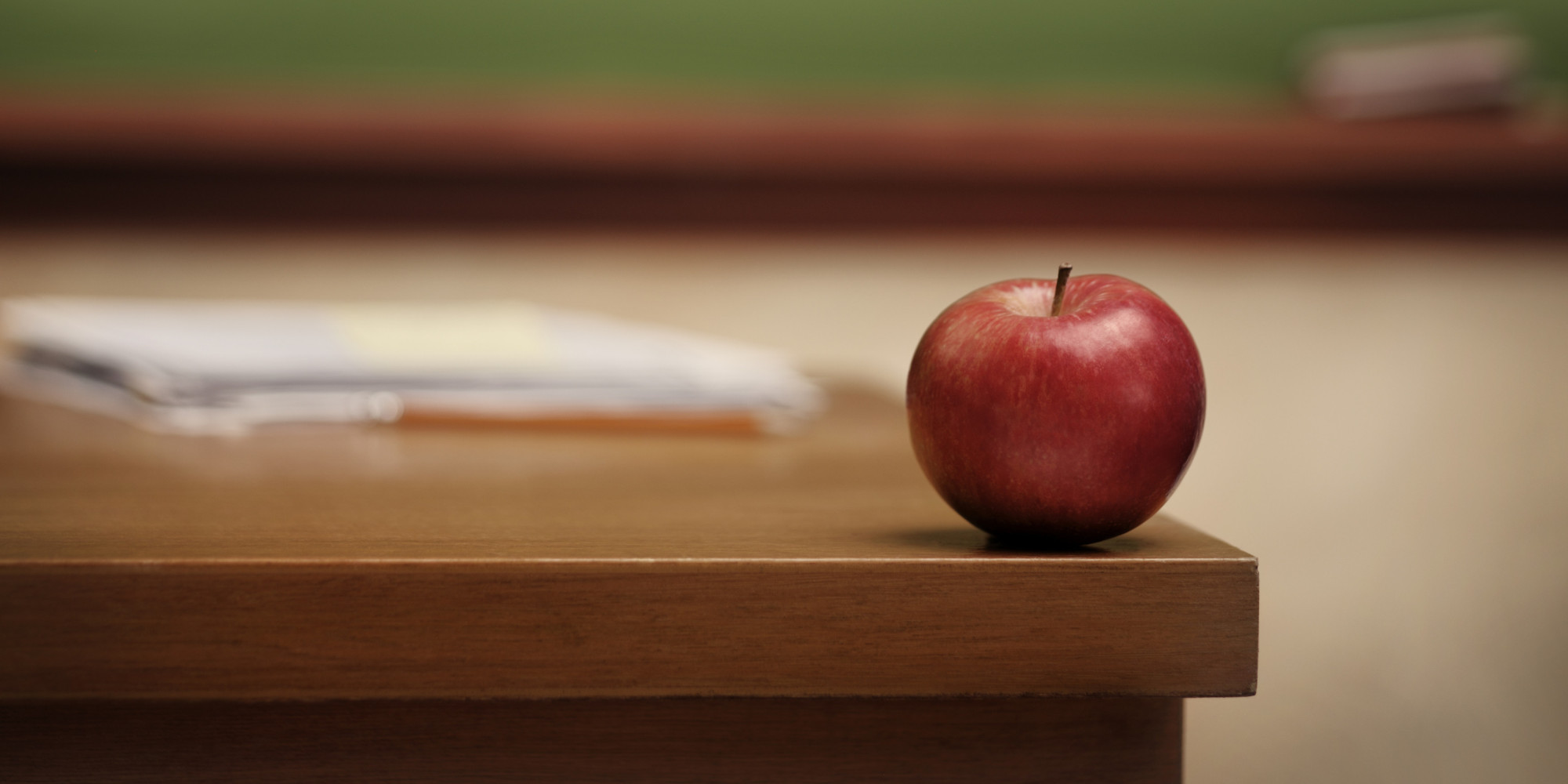 Is Teacher Attrition Actually Increasing? | HuffPost