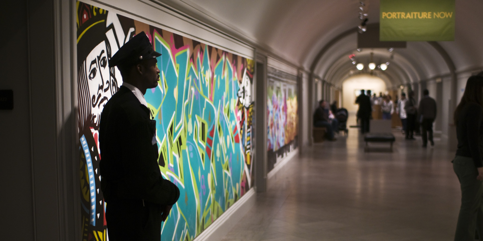 unmasking the unspoken heroes of new yorks art museums