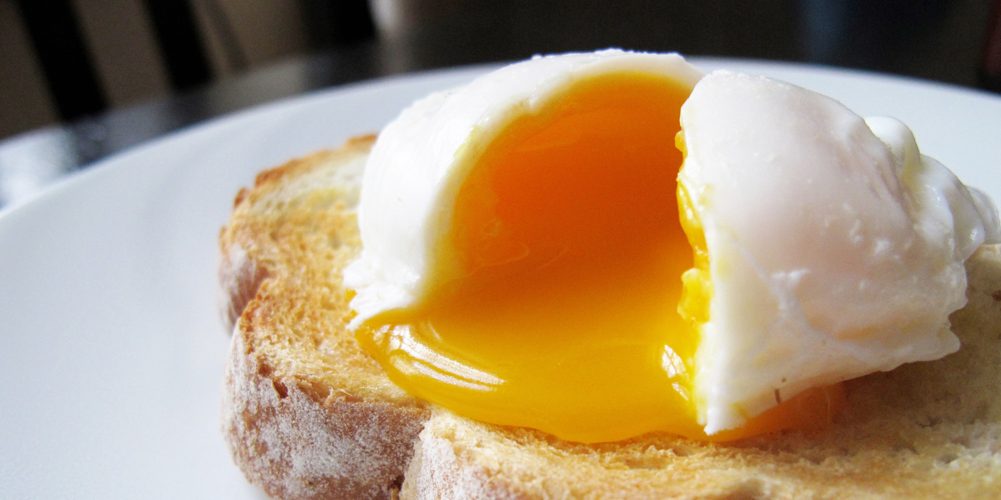 Tricks For The Most Perfect Poached Eggs