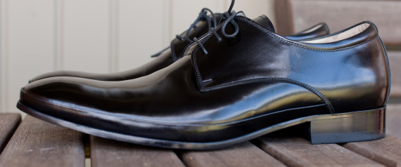 Men's summer shoes | Nerida McMurray Photography via Getty Images