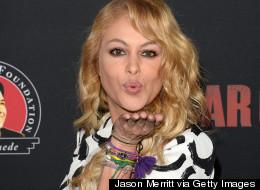 ¿Paulina Rubio tiene un 'sirenito'? (VIDEO)