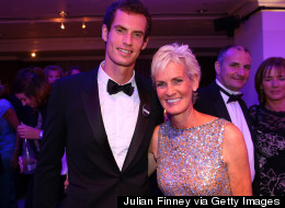 Judy Murray In 'Advanced Stages' Of Talks For 'Strictly'?