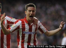 Herrera To Become Van Gaal's First United Signing
