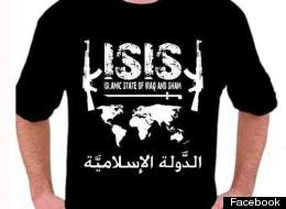 ISIS T-Shirts & Hoodies Available To Buy Online (PICTURES)