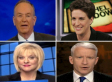 Cable News Ratings 2010: Top 30 Programs Of The Year (PHOTOS)