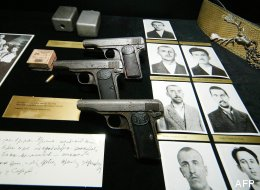 Un familiar de Gavrilo Princip reivindica el atentado que inició la I Guerra Mundial