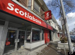 Scotiabank Slaps $7,000 Mortgage Fee On Injured Afghan War Vet