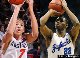 NBA Mock Draft 2014: Will Andrew Wiggins Go No. 1 And How Far Will Joel Embiid Slip?