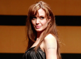 Angelina Jolie Photos Heroin Leash
