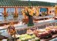 Free Food At Mandarin On Canada Day: 18 Reasons Why Mandarin Restaurants Are Magical