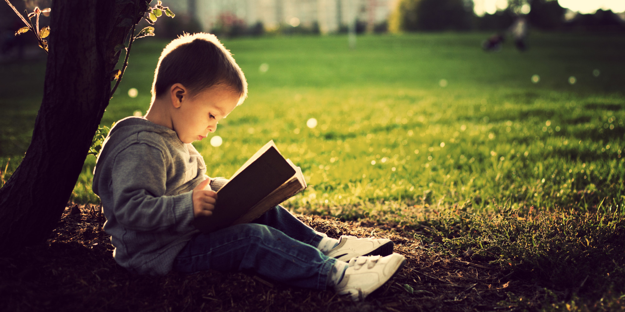Nurturing and Cultivating Fearless Summer Readers | HuffPost