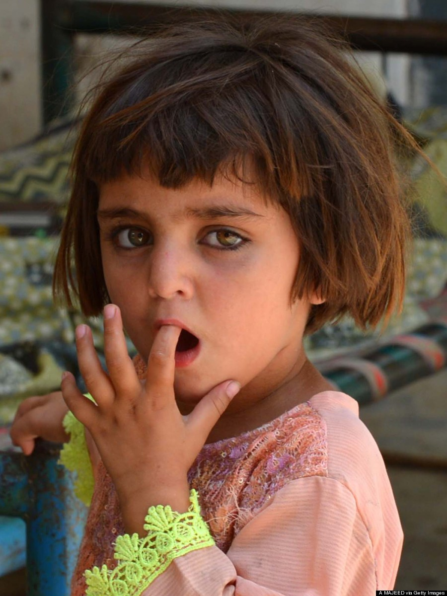 refugees from waziristan in pakistan