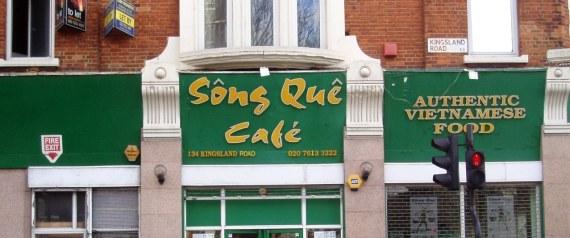 SONG QUE CAFE