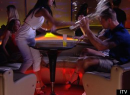 'TOWIE' Preview: More Tears And Tantrums In Marbella