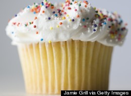 According To Google, The Next Cupcake Is ... The Cupcake