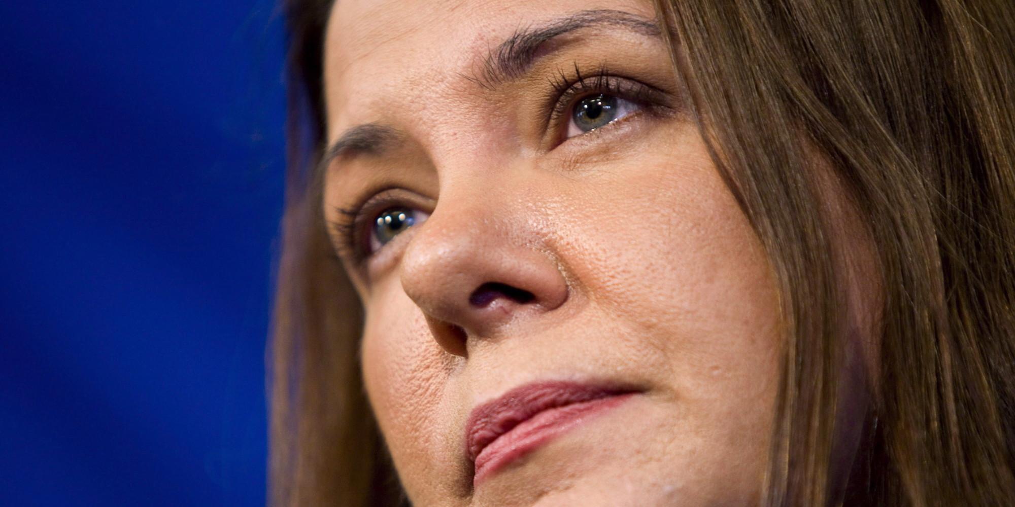 Daniel Smith Facebook Danielle Smith Sorry Albertans