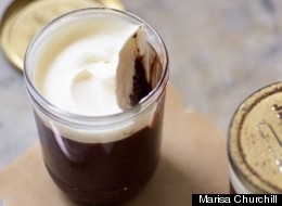 Chocolate Pudding: The Perfect Dessert In A Jar