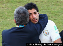 Suárez Is A 'Target', Says Uruguay Coach Tabarez