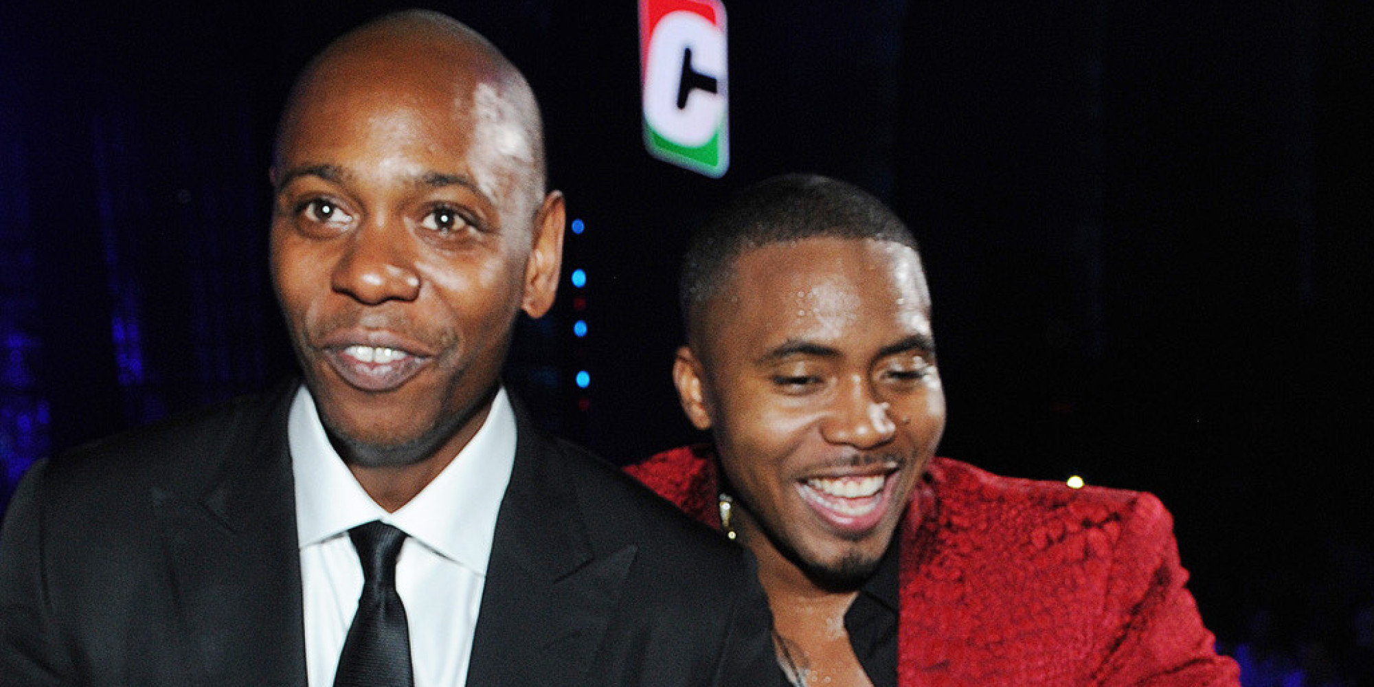 Dave Chappelle Accused of Making Homophobic,