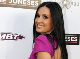 Demi Moore Clean Diet