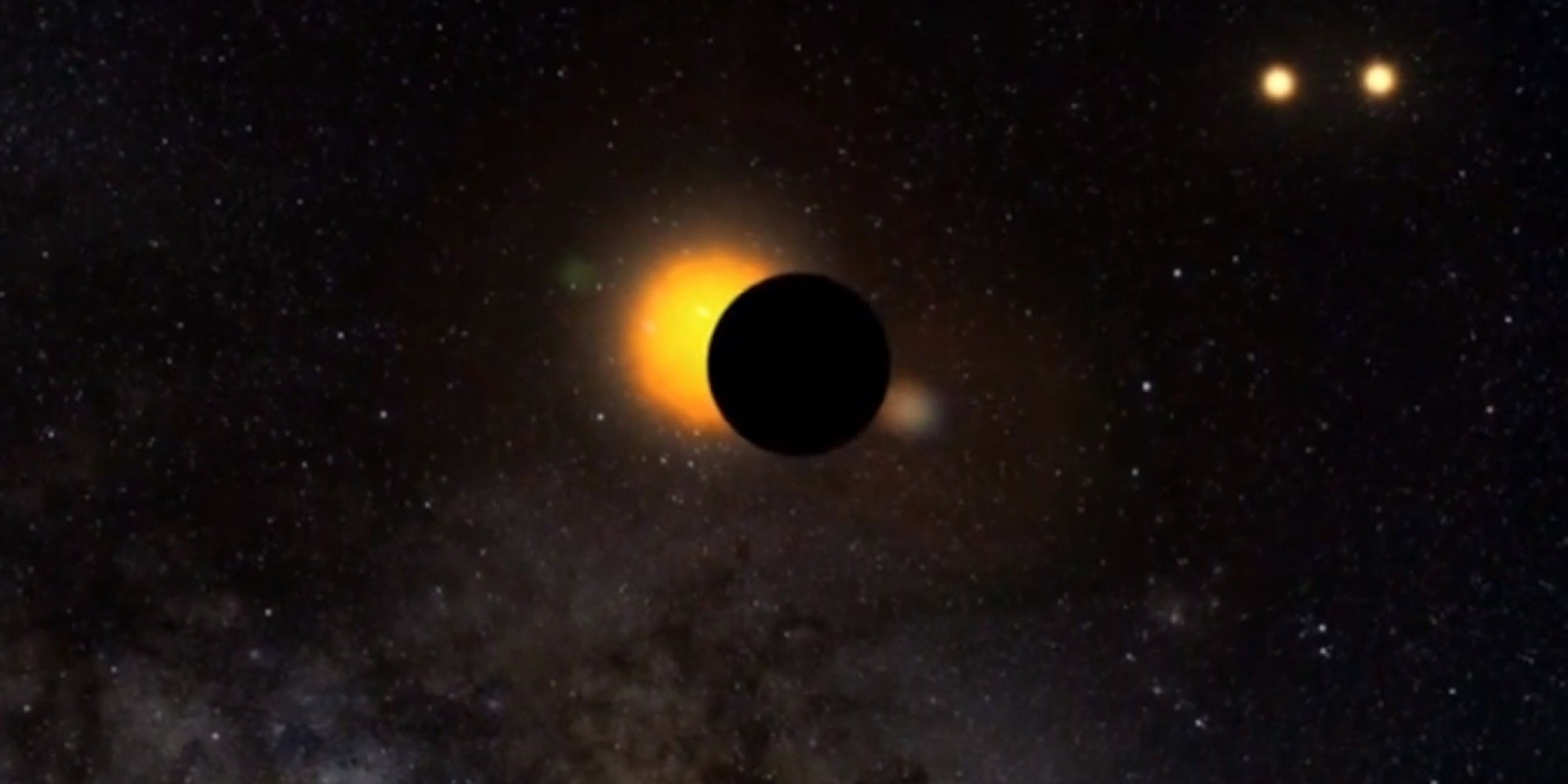 There Are 'Tens Of Billions' Of Habitable Planets In Our ...