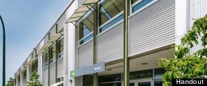 VANCOUVER MEC BUILDING