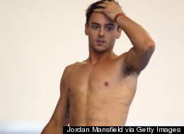 Fate Of Tom Daley's 'Splash!' Confirmed