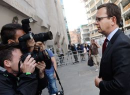 The Phone Hacking Trial Is Officially OVER