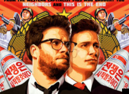 'A Wanton Act Of Terror': North Korea Is Not A Fan Of The New Seth Rogen Movie