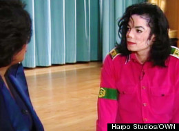 WATCH: Michael Jackson Gives Rare Interview In 1993