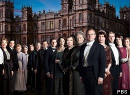 Changes In Store For 'Downton Abbey'