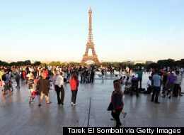 France Admits It Should Be Nicer To Tourists