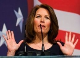 Michele Bachmann Obama Impeachment