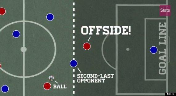 world cup referree