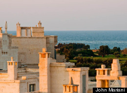 Undiscovered Apulia, Part One